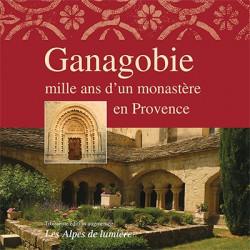 Ganagobie, 1000 ans d'un monastère