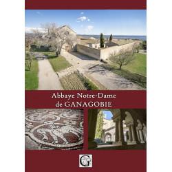 Brochure Abbaye de Ganagobie