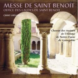 Messe de St Benoît