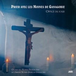 Prier avec les moines de Ganagobie