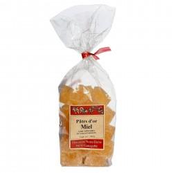 Pâtes de Miel