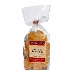 Pâtes de Miel et Eucalyptus