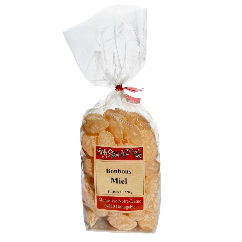 Bonbons au Miel