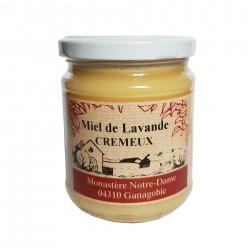 Miel de Lavande Crémeux 250 grs