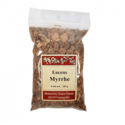 Encens Myrrhe Ganagobie