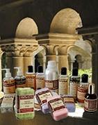 Parfums et Cosmétiques du Monastère de Ganagobie