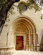 Boutique Monastère Ganagobie - Bois de Cade, cadeaux, souvenirs...