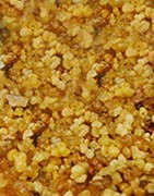 Boutique Monastère Ganagobie - Encens en grains