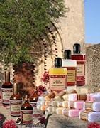 Boutique Abbaye de Ganagobie - Cosmétiques et Parfumerie