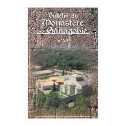 Bulletin du Monastère