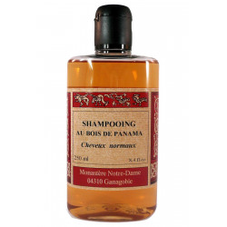 Shampooing au Bois de Panama